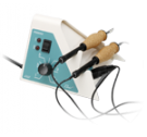 ORTHOFLEX Kiviaszoló szett (elektromos)