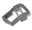 Centrifuga keret komplett (kerámia nélkül)